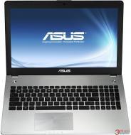 Ноутбук Asus N56JK (N56JK-XO103H) Black 15,6