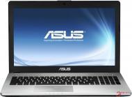 Ноутбук Asus N56VV (N56VV-S4095H) Black 15,6