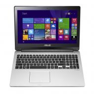 Ноутбук Asus Transformer Book Flip TP500LA (TP500LA-CJ064H) Black 15,6