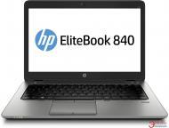 ������� HP EliteBook 840 G1 (F1Q49EA) Silver Black 14