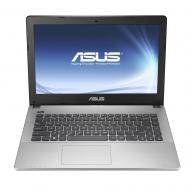 Ноутбук Asus X450LDV (X450LDV-WX221D) Dark Grey 14