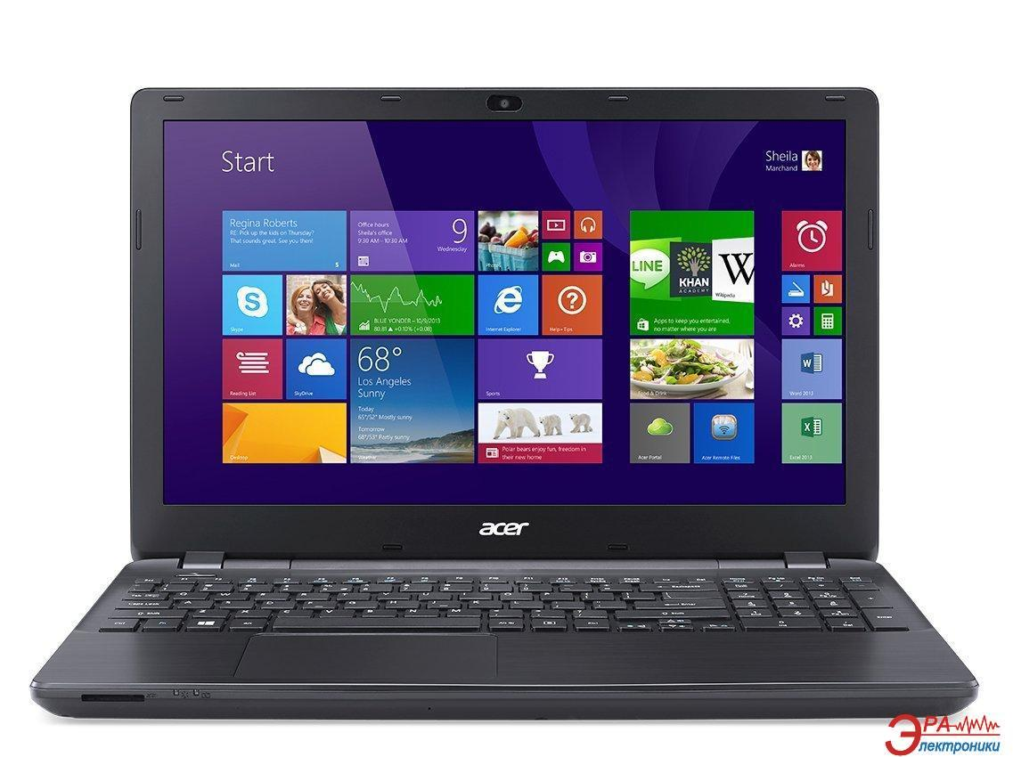 Ноутбук Acer Aspire E5-521-67SC (NX.MLFEU.020) Black 15,6