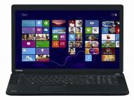 Ноутбук Toshiba Satellite C50-A-1JV (PSCJGE-00400NU3) Black 15,6