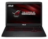 Ноутбук Asus G751JY (G751JY-T7026H) Black 17,3