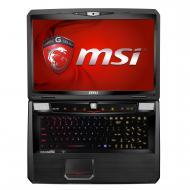 ������� MSI GT60 2QD Dominator (GT602QD-1092XUA) Black 15,6