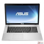 Ноутбук Asus X750LN (X750LN-TY015D) Grey 17,3
