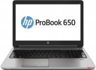 Ноутбук HP ProBook 650 G1 (F1P86EA) Grey 15,6