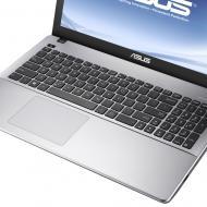 ������� Asus X552MD (X552MD-SX020D) Grey 15,6