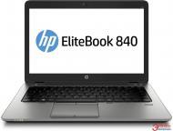 Ноутбук HP EliteBook 840 G1 (F1R92AW) Silver Black 14