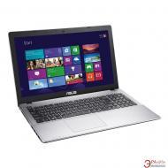 Ноутбук Asus X552MD (X552MD-SX106D) Grey 15,6