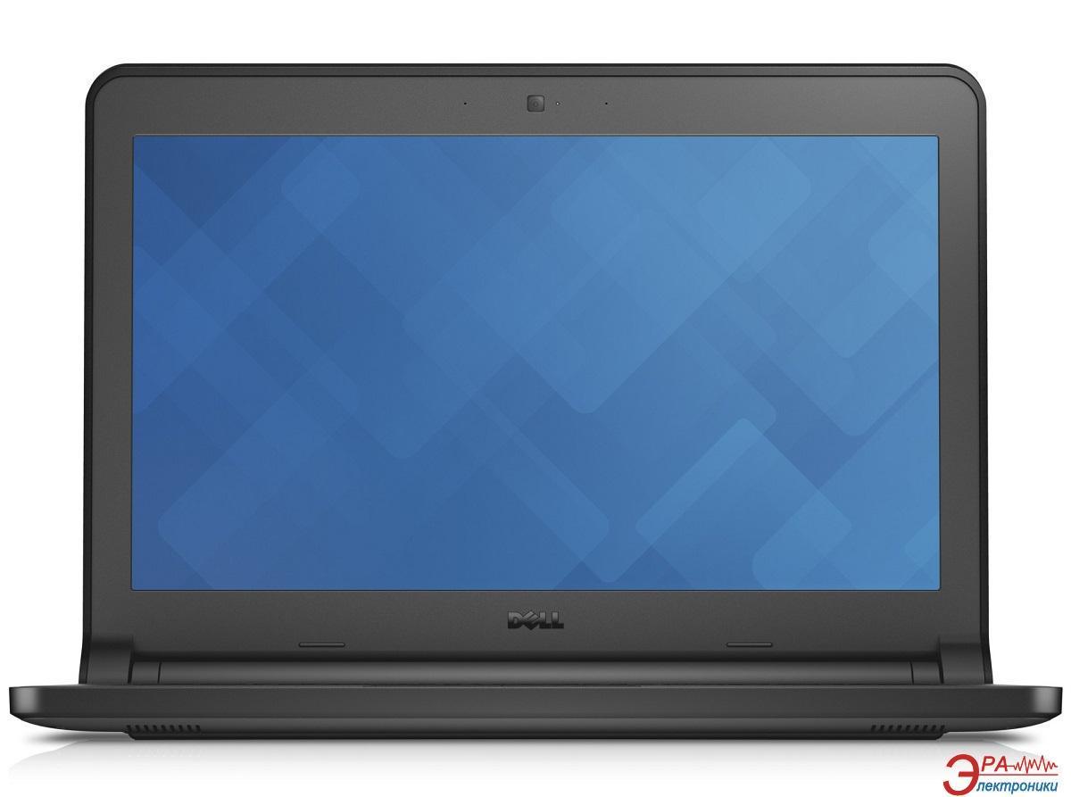 Ноутбук Dell Latitude 3340 (L33345NIL-11) Black 13,3