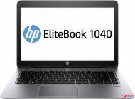 ������� HP EliteBook Folio 1040 G1 (J8R19EA) Silver 14