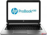 Ноутбук HP ProBook 430 G2 (J4T97ES) Grey 13,3