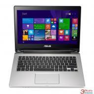 Ноутбук Asus Transformer Book Flip TP300LA (TP300LA-DW169H) Black 13,3