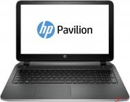 Ноутбук HP Pavilion 15-p125nr (K6X82EA) Silver 15,6
