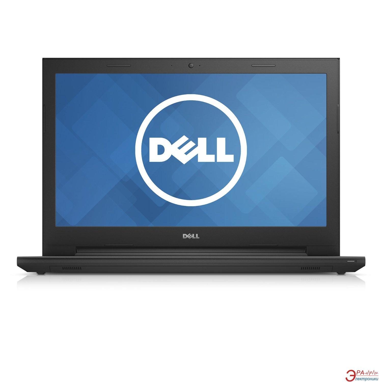 Ноутбук Dell Inspiron 3543 (I35545DDL-45) Black 15,6