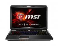 ������� MSI GT70 2QD Dominator (GT702QD-2461XUA) Black 17,3