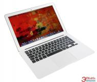 Ноутбук Apple A1466 MacBook Air (MJVE2UA/A) Aluminum 13,3