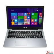 Ноутбук Asus X555LD (X555LD-XO666D) Grey 15,6