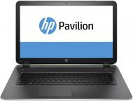 Ноутбук HP Pavilion 17-f151nr (K1X72EA) Silver 17,3