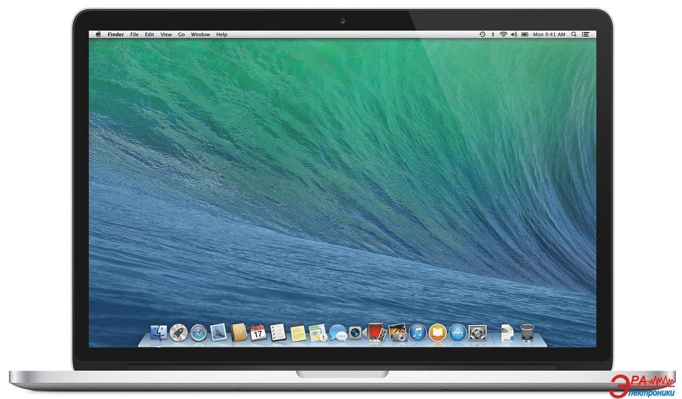 Ноутбук Apple A1502 MacBook Pro 13.3 Retina (Z0QP000X6) Aluminum 13,3