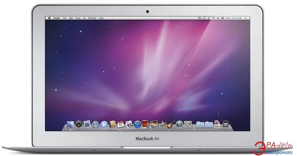 Ноутбук Apple A1466 MacBook Air (Z0RJ000L7) Aluminum 13,3