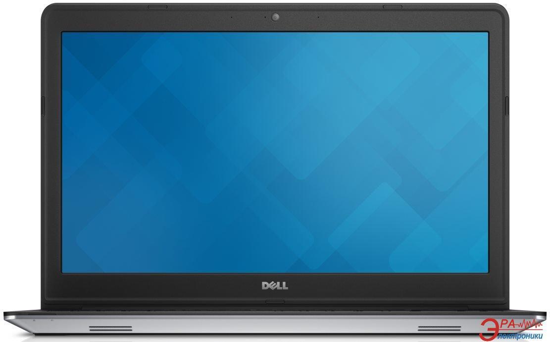 Ноутбук Dell Inspiron 5749 (I57345DDL-44) Aluminum 17,3