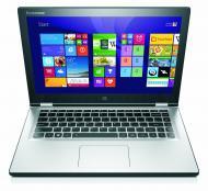 Ноутбук Lenovo IdeaPad Yoga 2 (59422678) Silver 13,3