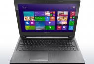 Ноутбук Lenovo IdeaPad G50-80 (80E501JKUA) Black 15,6