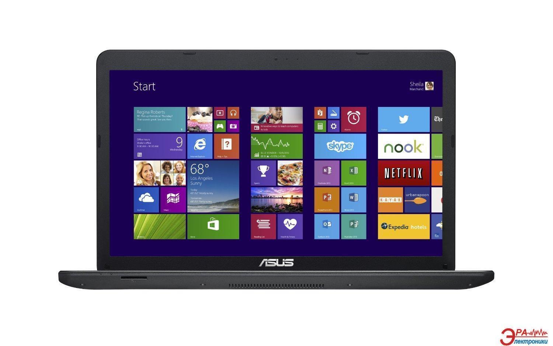 Ноутбук Asus X751LX (X751LX-T4035D) Black 17,3