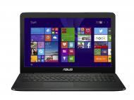 Ноутбук Asus X554LA (X554LA-XX584B) Black 15,6