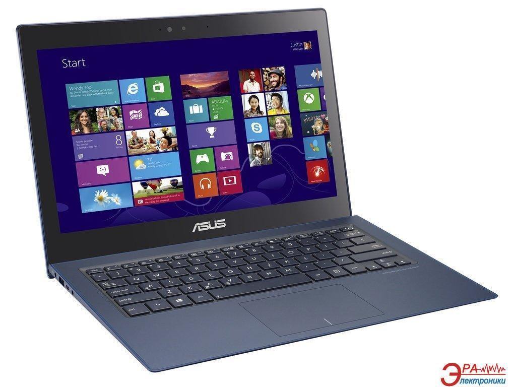 Ноутбук Asus Zenbook UX301LA (UX301LA-C4154H) Blue 13,3