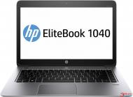 ������� HP EliteBook Folio 1040 G1 (L8T55ES) Silver 14