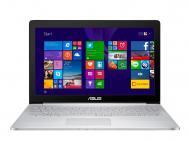 ������� Asus ZenBook Pro UX501JW (UX501JW-FI113H) Dark Grey 15,6
