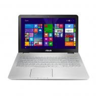 Ноутбук Asus N551JX (N551JX-CN197H) Grey 15,6
