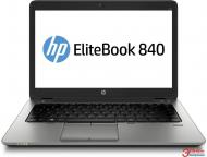 Ноутбук HP EliteBook 840 G2 (M3N77ES) Silver Black 14