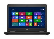 ������� Dell Latitude E5450 (CA033LE5450BEMEA_UBU) Black 14