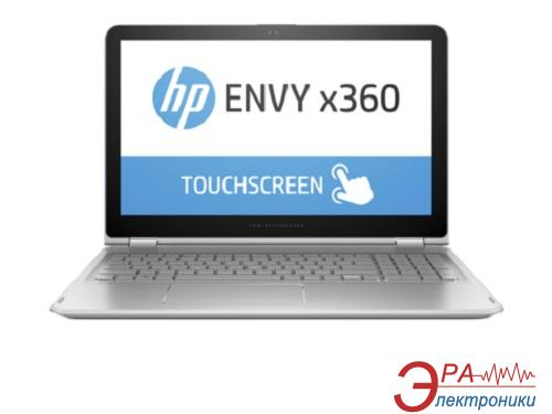 Ноутбук HP ENVY x360 15-w000ur (N0K22EA) Silver 15,6