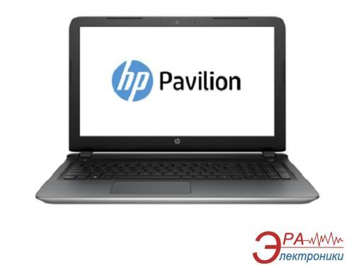 Ноутбук HP Pavilion 15-ab007ur (N0K31EA) Silver 15,6