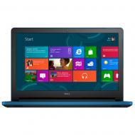 Ноутбук Dell Inspiron 5558 (I557810DDL-T1) Black Blue 15,6