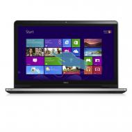 Ноутбук Dell Inspiron 5758 (I557810DDL-T1S) Silver 17,3