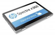 Ноутбук HP Spectre x360 — 13-4050ur (L1S05EA) Silver 13,3
