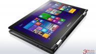 Ноутбук Lenovo Yoga 500-15 (80N70011UA) Black 15,6