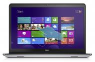 Ноутбук Dell Inspiron 7548 (I75U71610NDL-35) Silver 15,6