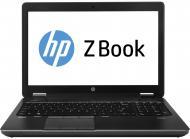 Ноутбук HP ZBook 15 G2 (J8Z59EA) Black 15,6