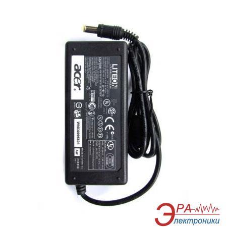 Блок питания Acer для ноутбука 19V-3.42A 5.5-1.7mm (ACACL65W)