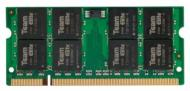 SO-DIMM DDR2 1 Gb 800 МГц Team (TED21G800C6-S01)