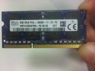 SO-DIMM DDR3 8 Gb 1600 МГц Hynix original (HMT41GS6AFR8A-PBN0)