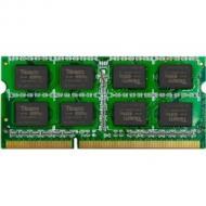 Оперативная память SO-DIMM DDR3L 4 Gb 1600 МГц Team (TED3L4G1600C11-S01)