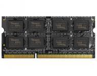 Оперативная память SO-DIMM DDR3 2 Gb 1600 МГц Team (TED32GM1600C11-S01)